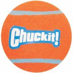 Chuckit! Chuckit Tennis Ball Large 2-pk Schrink Sleeve