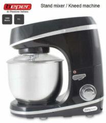 Roestvrijstalen Beper - Keukenmachine