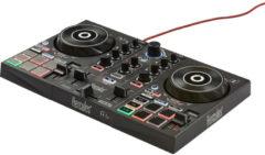 Hercules DJControl Inpulse 200 DJ-controller