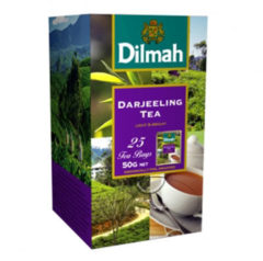 Dilmah Darjeeling classic 25 Stuks