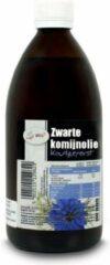 ViVio Zwarte komijnolie koudgeperst 500ml