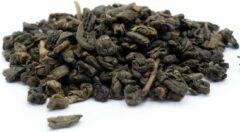 Black & Green Tea Company Gunpowder - Losse Groene Thee - Loose Leaf groen Tea - 1 kilo