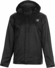 Zwarte Karrimor basics Heren Outdoorjas Maat XL