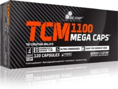 Olimp supplements Tri Creatine Malate - 400 capsules