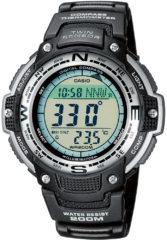 Casio Chronograaf Horloge SGW-100-1VEF (l x b x h) 51.5 x 47.6 x 13.2 mm Zwart Materiaal (behuizing): Hars Materiaal (armband): Hars