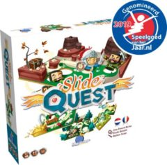 Blue Orange Games Slide Quest - Bordspel