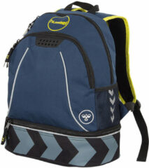 Donkerblauwe Hummel Brighton Backpack