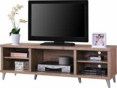 Bruine Poldimar Tv-meubel Konya