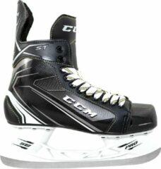 CCM IJshockeyschaatsen TACKS ST SR Zwart 39