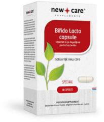 New Care Bifido Lacto Capsule 60 Capsules