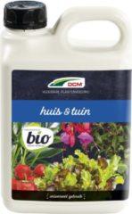 Dcm Meststof Vloeibaar Huis & Tuin - Siertuinmeststoffen - 2.5 l Bio