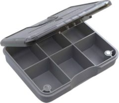 Grijze Guru Insert Accessory Box - 6 Compartments