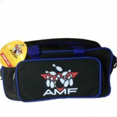 Blauwe AMF Bowlingtas Double 'Buddy Bag'