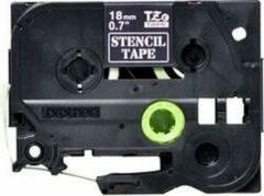 Transparante Brother ST-141 labelprinter-tape