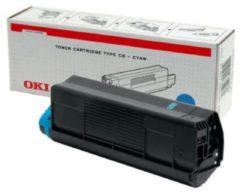 OKI 42127407 Toner 5000pagina's CyaanMHz toners & lasercartridge