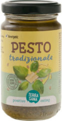 Terrasana Pesto Traditionale (180g)