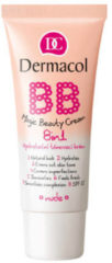 Dermacol Bb Magic Beauty Cream Spf15 30ml Bb Cream - Kleur Nude
