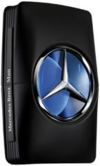 Mercedes-Benz Perfume Man Eau de Toilette (EdT) 50.0 ml