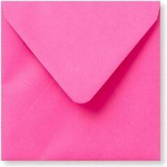 Enveloppenwinkel Envelop 12,5 x 14 Knalroze, 60 stuks