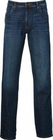 Afbeelding van Blauwe Wrangler Regular fit Jeans Maat W32 X L32