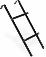 EXIT Economy trampoline ladder - framehoogte 50-70cm