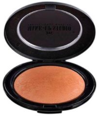 Make-up Studio Bronzing Powder Lumière bronzer - Light