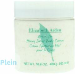Elizabeth Arden groen Tea Honey Drops Bodycreme 500 ml