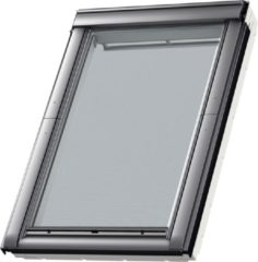 VELUX Buitenzonwering - Zwart - Handbediend - MHL UK00 5060