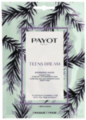 Payot Teens Dream Purifying And Anti-imperfections Sheet Mask