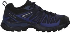 Wanderschuhe X Ultra 3 Prime W 401254 im klassischen Design Salomon Crown Blue/Night Sky/Spectrum Blue