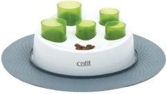 Catit Senses Digger 2.0 14.5x24x24.5 cm Wit Groen