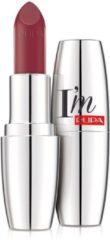 PUPA I'm Pure Colour Absolute Shine Lipstick (Various Shades) - Litchi