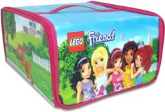 Speelmat En Opbergtas Lego Friends