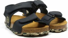 Blauwe Develab 48213 jongens sandaal - groen, ,30