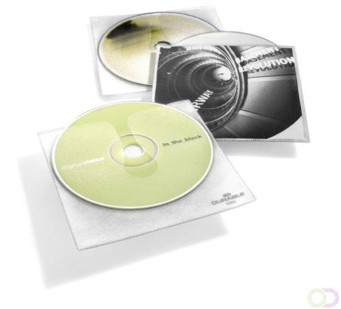 Afbeelding van Durable CD cover pp