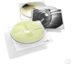 Durable CD cover pp