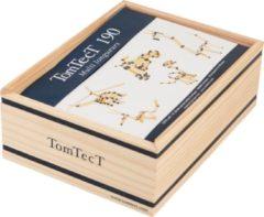 Kapla houten bouwplankjes TomTect 190-delig