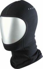FALKE Skiing Athletic Unisex Facemask 37630 - L-XL - Zwart