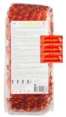 Huidskleurige Euroglider Condooms - 144 stuks