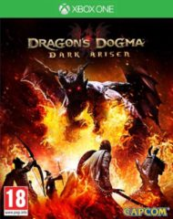 Capcom Dragon's Dogma: Dark Arisen Xbox One (CAP045.BX.RB)