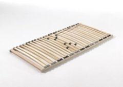 Vipack Furniture Vipack Lattenrost mit 26 Schichtholzfederleisten und Härteverstellung, 90 x 200 cm
