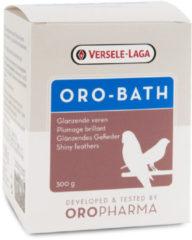 Versele-Laga Oropharma Oro-Bath Badzout - Vogelsupplement - 300 g