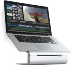 Zilveren Apple Rain Design Verstelbare iLevel2 Stand f/ MacBook/MacBook Pro/ Laptop