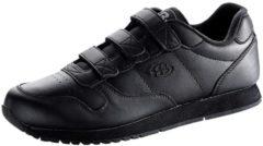 Zwarte Brütting Lage schoenen