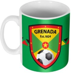 Groene Re-take Grenada Team Mok
