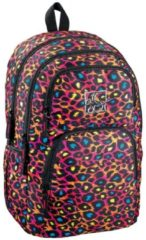 All Out Rucksack Kilkenny Leopard All Out leopard