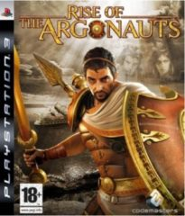 Creative Codemasters Rise of the Argonauts, PS3 PlayStation 3 Italiaans video-game