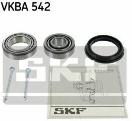 SKF Wiellagerset VKBA 542