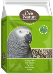 Deli Nature Premium Papegaai 3 kg