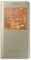 EF-CG850BFEGWW Samsung Smartview Cover Galaxy Alpha Gold - Samsung